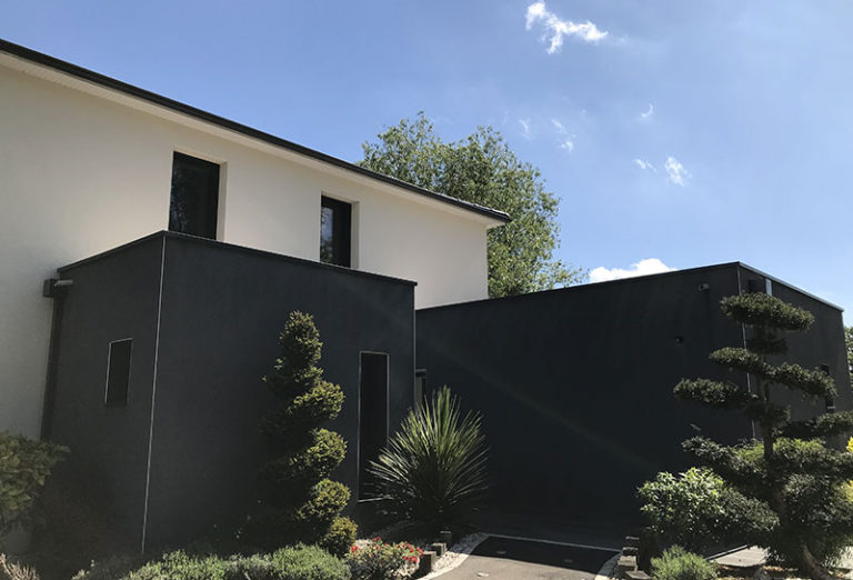 Constructeur Maisons Nantes Happy House Basse Goulaine