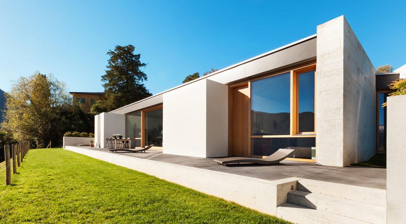 Loire Atlantique constructeur maison individuelle Happy House